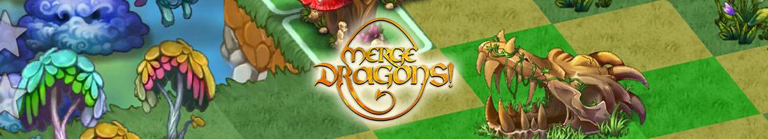 Télécharger Merge Dragons pour PC (Windows) et Mac (Gratuit)